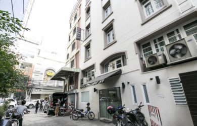 24 Inn guest friendly hotel in Bangkok