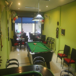 Bacione Bar rooms Soi Bukao Pattaya