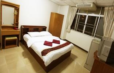 hotels under 1000 baht in Pattaya