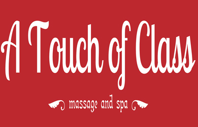 A Touch of Class Massage in Bangkok