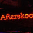 Afterskool go go bar Soi Cowboy