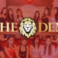 The Den bar in Bangkok