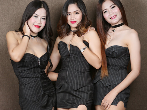 Dozo Massage Bangkok